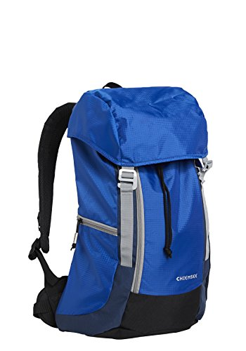 Chiemsee Bags Collection Rucksack, 52 cm, 19-3953 Sodalite Blu
