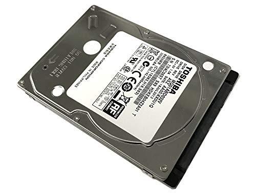 Toshiba 320GB 5400RPM 8MB Cache SATA 3.0Gb/s 2.5inch Notebook Hard Drive (MQ01ABD032V) - 2 Year Warranty