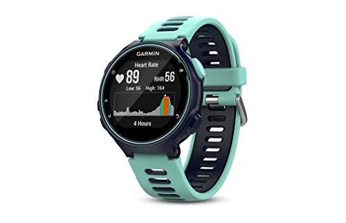 Garmin Forerunner 735XT Wrist Heart Rate Bleu