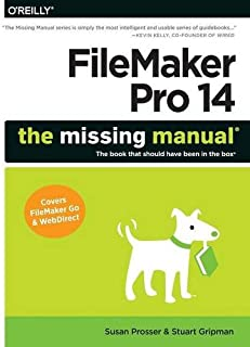 filemaker pro 8 tutorial