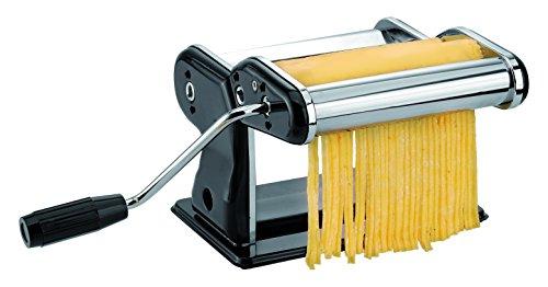 Gefu 28230 Profi-Pastamaschine Pasta Perfetta Nero