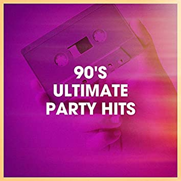 90's Ultimate Party Hits