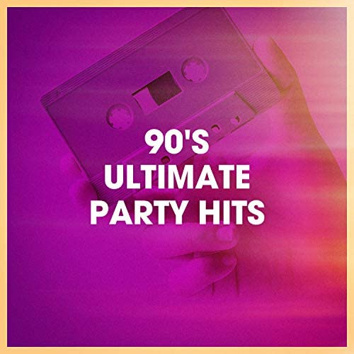 Generation 90, 60's 70's 80's 90's Hits & 90s Pop