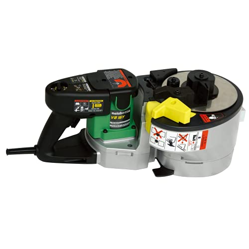 Metabo HPT Rebar Bender and Cutter   Electric   Up to #5...