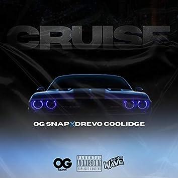 Cruise (feat. Drevo Coolidge)
