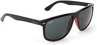 Ray-Ban RB4147 Boyfriend Square Sunglasses