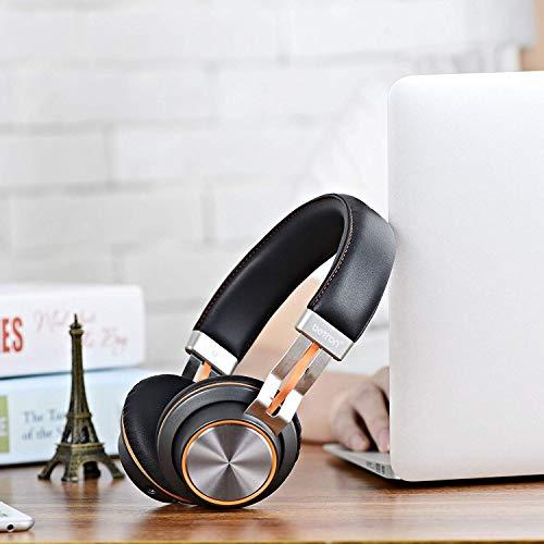 Betron S2 Wireless Bluetooth Headphones on Ear Earphones with Bass Driven Sound