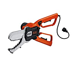 best chainsaw for home use