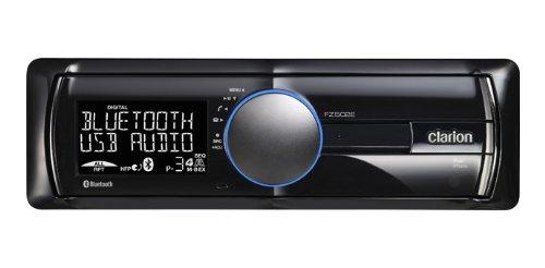 Clarion FZ502E Mécanisme numérique stéréo pour contrôle USB et iPod