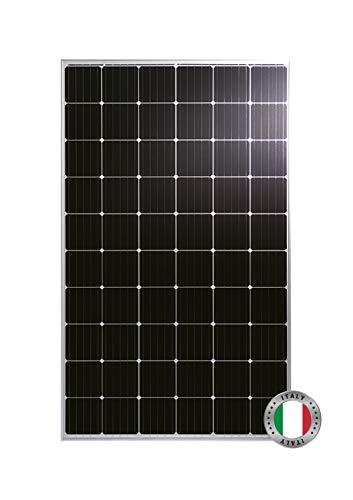 Solarpanel Monokristallin 310Wp