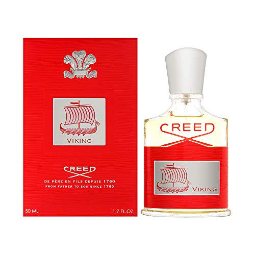 Creed Creed viking hommeman eau de parfum 1er pack 1 x 50 ml