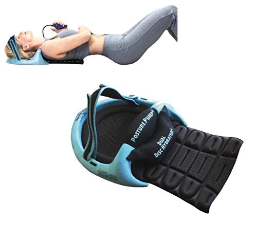 Posture Pump® 1400-DX (Dual Air Cell with Comfort Pad)