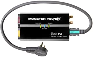 monster clean power stage