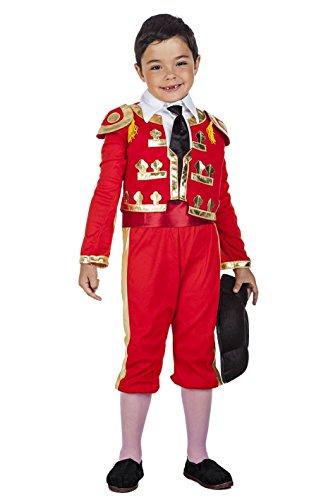 Disfraz de Torero para niño
