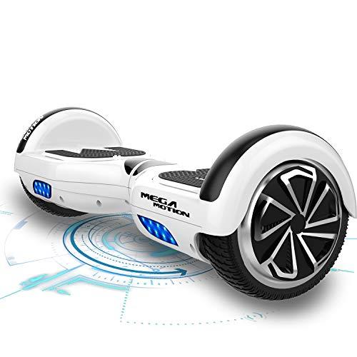 MARKBOARD Hoverboards Scooter autoequilibrado de 6.5
