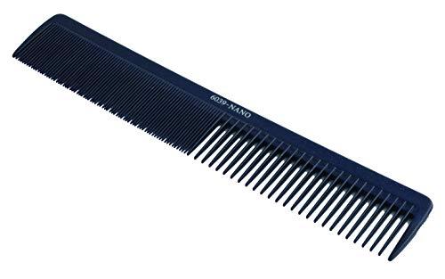 Kansai Nano Peigne à cheveux denté 22 cm 30 g