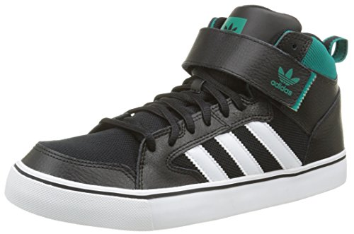 adidas Varial Mid F37482, Zapatillas de Skateboarding para Hombre