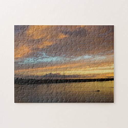 Sante Fe, Argentina Jigsaw Puzzle 1000 Pezzi, Giocattoli di puzzle impegnativi ed educativi, Puzzle di pittura astratta per bambini adulti