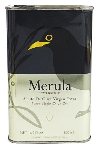 Merula Olivenöl nativ extra 500ml