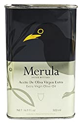 Merula Extra Virgin Olive Oil, 500 ml