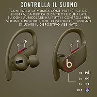Auricolari PowerbeatsPro wireless – Chip per cuffie AppleH1, Bluetooth di Classe 1, 9 ore di ascolto, auricolari resistenti al sudore - Muschio #2