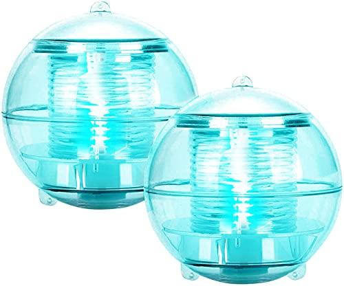 BeTIM Solar Floating Pool Lights