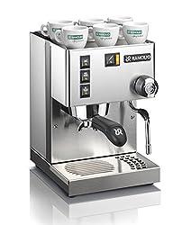 rancilio_hsd-silvia_review Best Espresso Machine under $1000