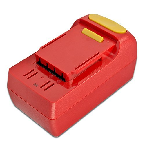 ExpertPower 20V 4000mAh Li-ion Battery for Craftsman 26302 26314 28128 25708