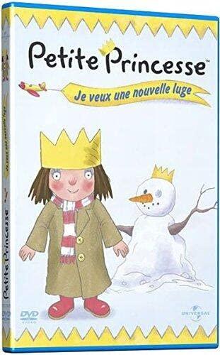 Petite Princesse-3-Je Veux Une Nouvelle Luge