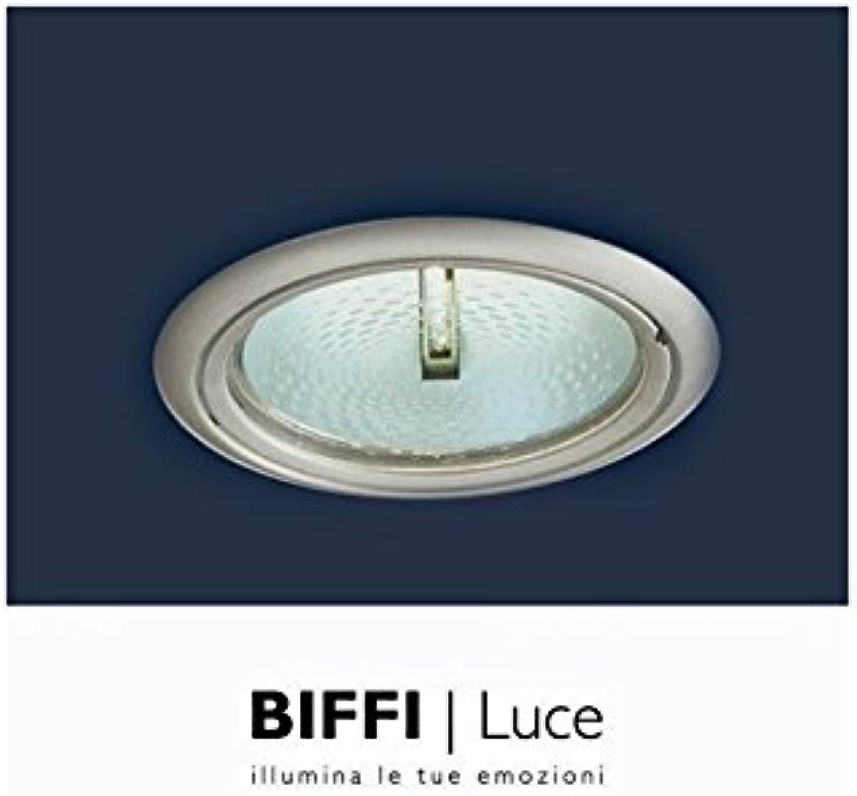 Biffi Licht 5706Einbauleuchte 70W 190Leuchtturm Wuchsleuchtmittel–70W