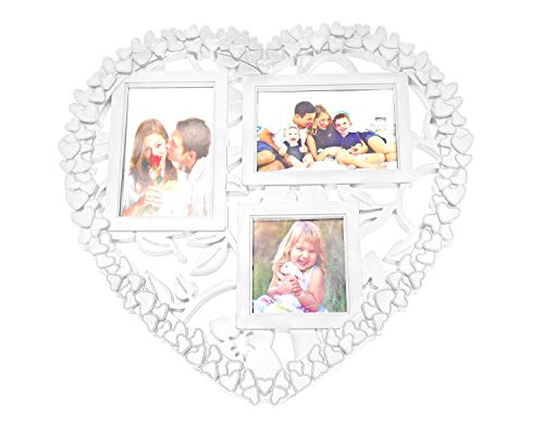 BOXO College Photo Frames for Walls Decoration of Bedroom, Living Room, Multi Color, 35 Grams, Pack of 1