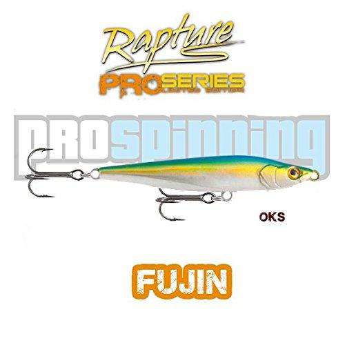 RAPTURE - FUJIN - Señuelo pesca - Spinning - Paseante hundido ...