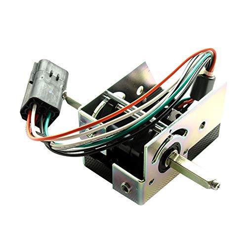 Notonmek Et-165Mcu Elektrischer Beschleuniger, für Curtis, Bollerwagen, Gerbse, NJ 24-48 V