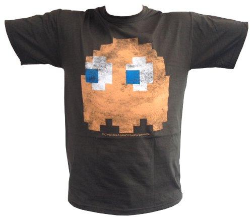 Pac-Man T-Shirt Blinky Größe M