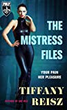 The Mistress Files (The Original Sinners Pulp Library) (English Edition)