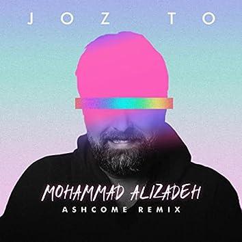 Joz To (Ashcome Remix)