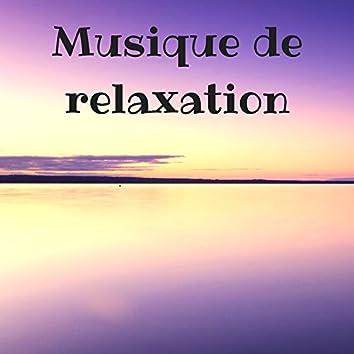 Musique de relaxation - La puissance de la pensée positive, musique de fonde pour méditer et penser