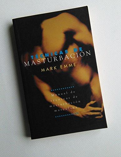 Tecnicas de masturbacion