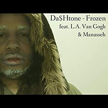 Frozen (feat. L.A. Van Gogh & Manasseh)