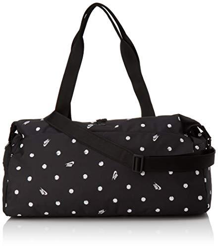Nike Damen Radiate Club Sporttasche, Black/Black/White, One Size