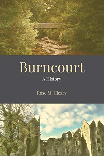 Price comparison product image Burncourt: A History