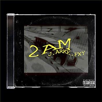2AM (feat. J. & Arke)