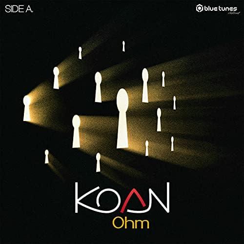Koan, Deep Koan & Daniel Roeth