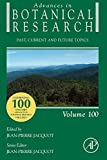 Advances in Botanical Research: Past, Current and Future Topics (ISSN) (English Edition)