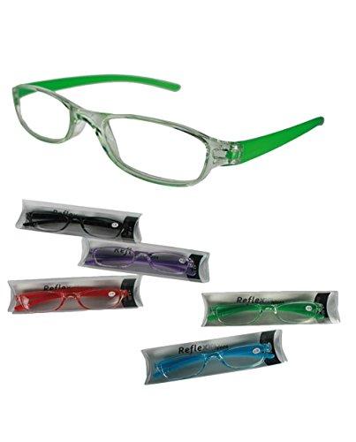 NoBrand Occhiali da lettura Con montatura in plastica - PS-OB184009