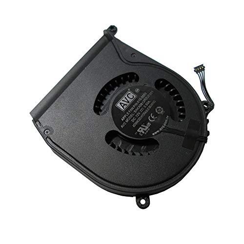Vervangende processor ventilator koeler geschikt voor MacBook Mini A1347 laptop serie