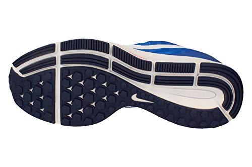 Cúal milla nautica colorante  Nike Air Zoom Pegasus 34 Mujer ❗Mejor oferta