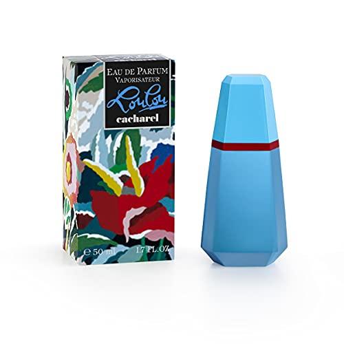La mejor comparación de Cacharel Perfumes para comprar online. 6