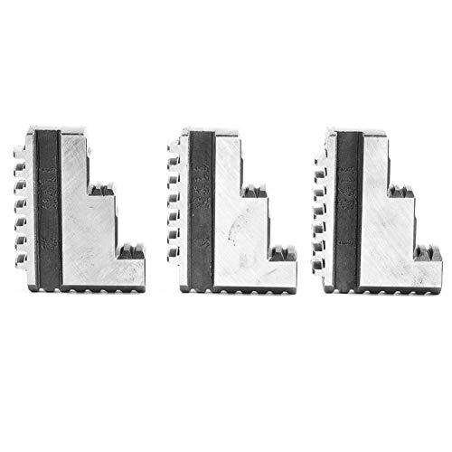 Interne Backe passend für K11–125, 20 Crmnti hergestellt 12,7 cm bessere mechanische Eigenschaften Drehbank.