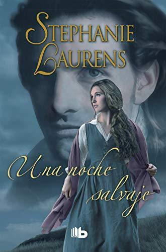 Una noche salvaje (Los Cynster 8) eBook: Laurens, Stephanie ...